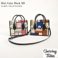 Mini Color Block MS