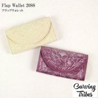 Flap Wallet 20SS