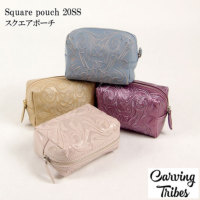 Square pouch 20SS