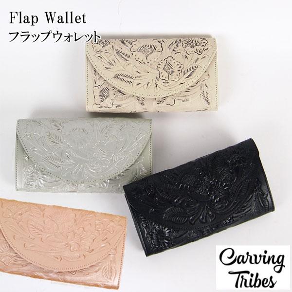 Flap Wallet フラップウォレット