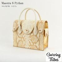 Maestra S Python