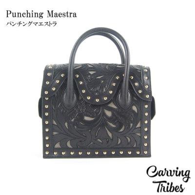 Punching Maestra